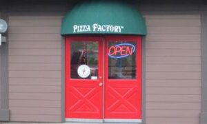 Dedicated Pizza Factory Employee Launches into Restaurant Ownership