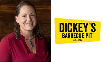 Dickey's Barbecue Pit Promotes Carissa De Santis to Chief Information Officer