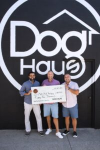 Why Partnerships Mean Everything to Dog Haus