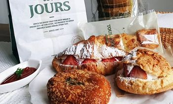 French-Asian Inspired Bakery Café TOUS Les JOURS Opens in Colorado
