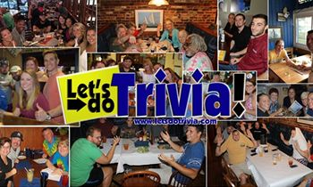 Let's Do Trivia! Goes 100% Contact-Free