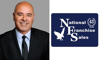 National Franchise Sales Advisor Ritchie Labate Promoted to Managing Director