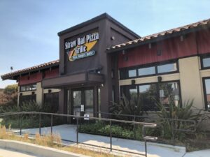 New Straw Hat Pizza Grille NOW OPEN in Milpitas, CA