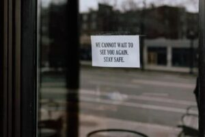 One Huge Way Restaurants Can Capitalize During COVID