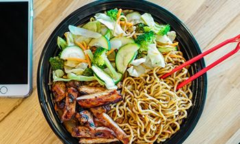 Teriyaki Madness Pushes Loyalty Program Into Overdrive
