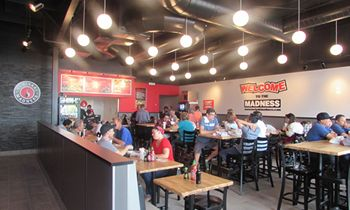 Teriyaki Madness to Celebrate Opening in Overland Park on December 10