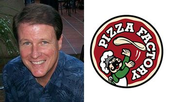 Pizza Factory Strengthens Corporate Team
