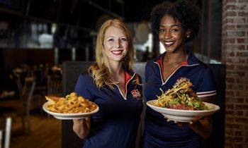 Walk-On's Celebrates Grand Opening of First Port Arthur Restaurant
