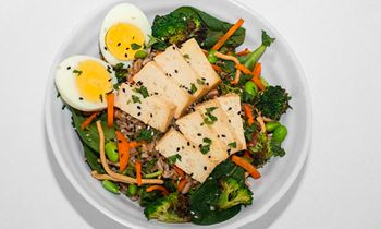 Coolgreens Continues to Inspire Healthy Lifestyles with Fresh New Menu Items