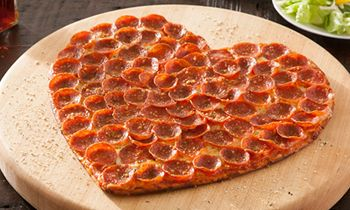 Donatos Offers Customers a Way to Show Their Love