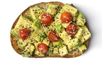 Robeks Introduces Premium Toasts: Savory Avocado and Sweet Acai Almond Butter