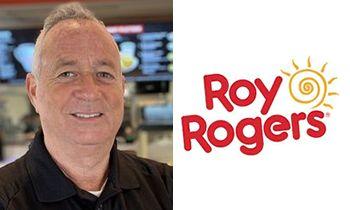 Roy Rogers Names Gregg Koffler Vice President of Franchise Sales