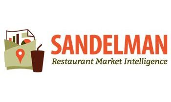 Sandelman's Awards of Excellence Recognize Top Restaurants of the Extraordinary Year That Was 2020