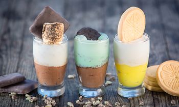 Seasonal 'Slaterized' Creations Hit the Menu at Select Slater's 50/50 Locations for a Limited Time