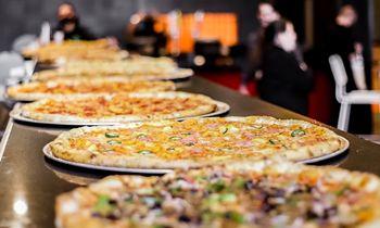 Serious Pizza Celebrates Grand Reopening in Deep Ellum