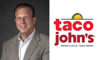 Taco John's Promotes Industry Leader Gerard Lewis to Chairman of The Board