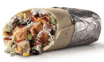 Celebrate National Burrito Day Like a Boss at Taco John's