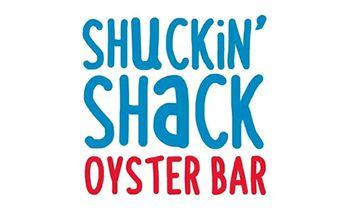 Cinnamon Toast Crunch Meets Shrimp at Shuckin' Shack