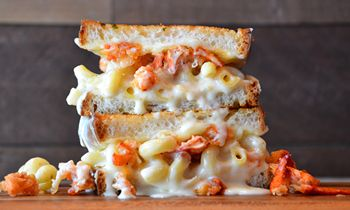 Claim Jumper launched limited time menu with new Gourmet Grilled Cheese Sandwiches