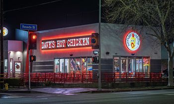 Dave's Hot Chicken Announces Grand Opening of Newest Los Angeles-Area Restaurant in Northridge