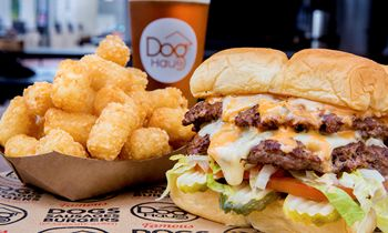 Dog Haus Prepares to Make Its West Virginia Debut in Barboursville