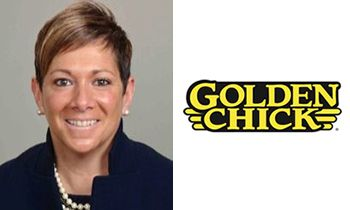 Golden Chick Hires New Franchise Operations District Director