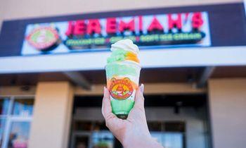 Jeremiah's Italian Ice to Open First Houston Area Location