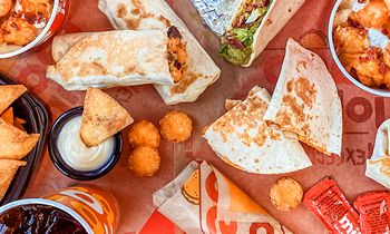 Taco John's Introduces Bigger. Bolder. Better. ValuEST Menu