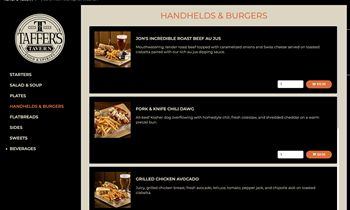 Taffer's Tavern Selects Waitbusters for Its Online Ordering and Guest Management Platform