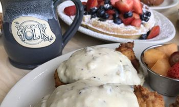The Toasted Yolk Cafe Announces Major Southern Expansion