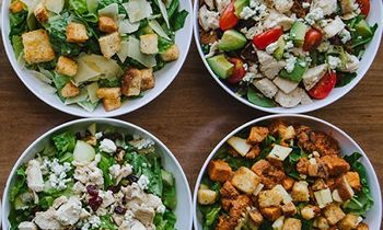 Thriving on the New Health Craze, The Salad House Propels Itself into 2021