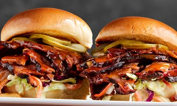 All-American Summer: Quaker Steak & Lube Introduces New, Limited-Time Menu Items
