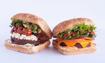 Coolgreens Old Town Debuts New Feel Good Sandwiches