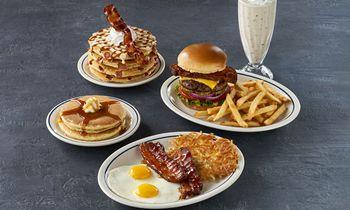 IHOP Unveils New Steakhouse Premium Bacon