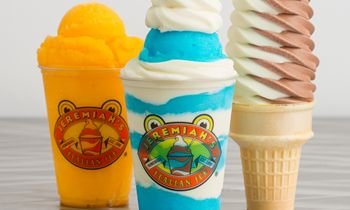Jeremiah's Italian Ice Opens New Location in Cooper City