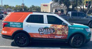 Mr. Gatti's Pizza Announces New Franchise in Waco, TX