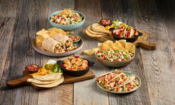 Ruby Tuesday Brings Back Sizzling Southwestern Favorites With Ruby's Freshmex Menu