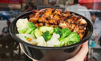 Teriyaki Madness to Celebrate Opening in Audubon on May 1st