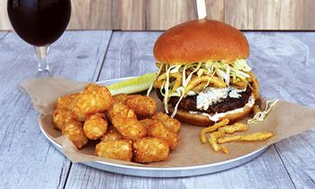 The Vaccinated Eat Free at World of Beer Bar & Kitchen!