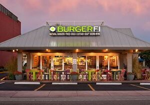 BurgerFi Secures Top Ranking as Best Better Burger Fast Casual Restaurant in USA Today's 10Best Readers' Choice Awards