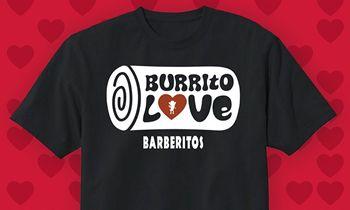 Burrito Love Brings Joy to Barberitos Locations