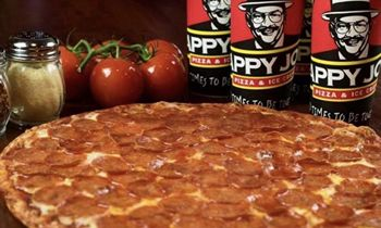 Get Ready to Get Your Happy on – Iconic Happy Joe's Prepares to Bring Pizza and Party Paradise to Fondy