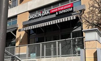 Smokin' Oak Wood-Fired Pizza and Taproom Comes to Nebraska