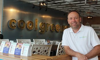 Why Coolgreens is an Ideal Revenue Stream for Prospective Franchisees