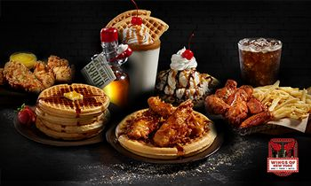 Wings of New York Opens First Store Front Location in Yankee Stadium