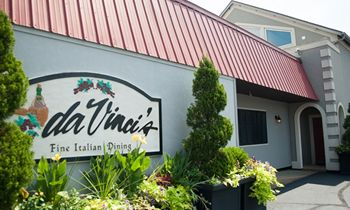 da Vinci's – Williamstown, West Virginia's Fine Italian Dining Gem Wins the People's Vote For the Mid-Ohio Valley's Most-Coveted Annual Award: Best Overall Restaurant