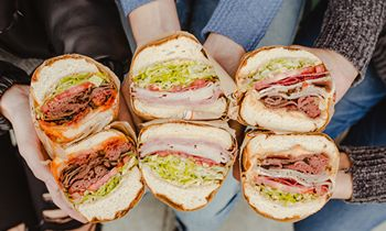 Ike's Love and Sandwiches Continues Momentum With Multiple SoCal Grand Openings