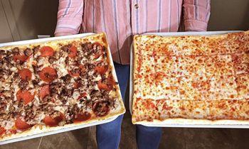 Ledo Pizza Named Official Pizza of the Ripken Experience Aberdeen