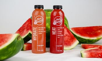 """Main Squeeze Juice Co. Brings Back """"Watermelon Wars"""" to Kick Off Summer"""