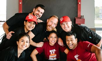 Red Robin Announces National Hiring Day Scheduled for June 8